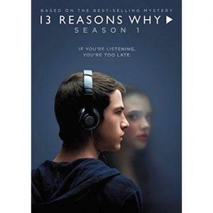 ON SALE: 13 Reasons Why Season 1 (4-Disc DVD 2018) NZD 31.00