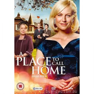 ON SALE: A Place to Call Home Season 4 (3-Disc DVD 2017) NZD 27.00