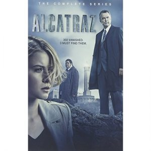 ON SALE: Alcatraz Complete Series (3-Disc DVD 2012) for NZD 24 .00
