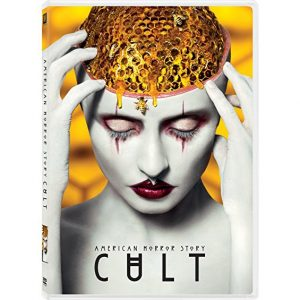 ON SALE: American Horror Story: Cult Season 7 (3-Disc DVD 2017) NZD 29.00