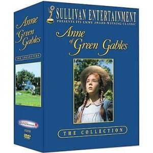 ON SALE: Anne of Green Gables Complete Series (3-Disc DVD 2017) for NZD 42 .00