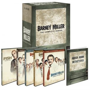 ON SALE: Barney Miller Complete Series (25-Disc DVD 2011) for NZD 115 .00