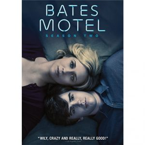 ON SALE: Bates Motel Season 2 (3-Disc DVD 2014) NZD 29.00