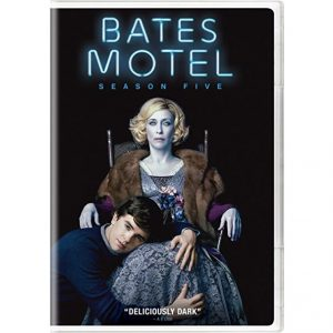 ON SALE: Bates Motel Season 5 (3-Disc DVD 2017) NZD 29.00