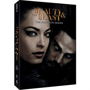 ON SALE: Beauty And The Beast Complete Series (20-Disc DVD 2017) for NZD 90 .00