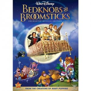 ON SALE: Bedknobs And Broomsticks Special Edition Kids Movie (1-Disc DVD 2009) for NZD 22.00