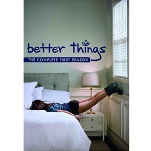 ON SALE: Better Things Season 1 (2-Disc DVD 2017) NZD 27.00