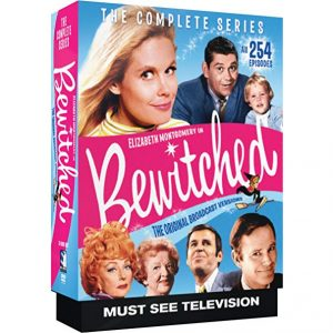 ON SALE: Bewitched Complete Series (22-Disc DVD 2017) for NZD 90 .00