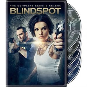ON SALE: Blindspot Season 2 (5-Disc DVD 2017) NZD 33.00