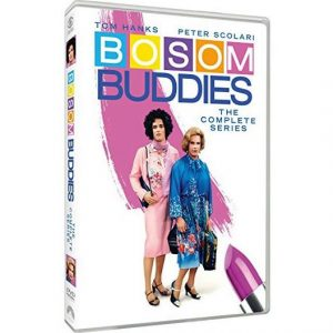 ON SALE: Bosom Buddies Complete Series (6-Disc DVD 2018) for NZD 50 .00