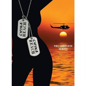 ON SALE: China Beach Complete Series (21-Disc DVD 2014) for NZD 98.00