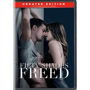 ON SALE: Fifty Shades Freed (1-Disc DVD 2018) for NZD 24.00
