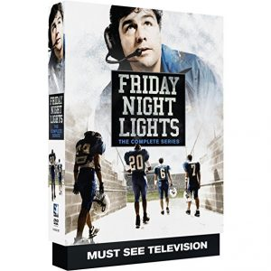 ON SALE: Friday Night Lights Complete Series (13-Disc DVD 2017) for NZD 71 .00