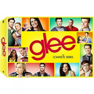 ON SALE: Glee Complete Series (34-Disc DVD 2015) for NZD 133 .00
