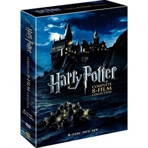 ON SALE: Harry Potter: Complete 8-Film Collection (8-Disc DVD 2011) for NZD 52.00