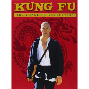 ON SALE: Kung Fu Complete Series (16-Disc DVD 2007) for NZD 82 .00
