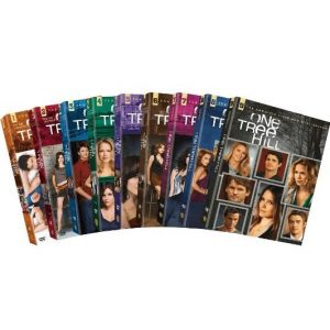 ON SALE: One Tree Hill Complete Series Seasons 1-9 (49-Disc DVD 2012) for NZD 180 .00