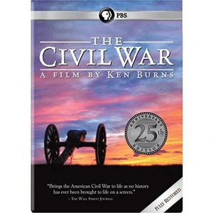 ON SALE: The Civil War A Film by Ken Burns (6-Disc DVD 2015) for NZD 50.00