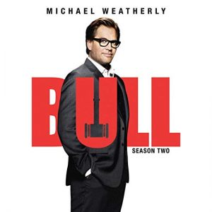 ON SALE: Bull Season 2 (6-Disc DVD 2018)