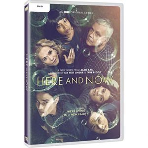 ON SALE: Here and Now Season 1 (4-Disc DVD 2018)